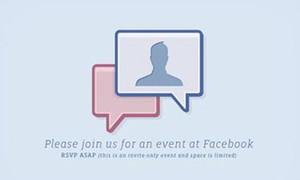 Facebook sẽ có video chat vào tuần tới