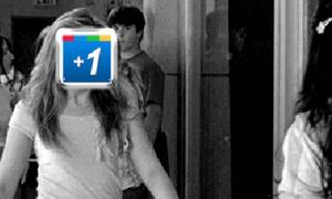 Ảnh động thú vị về cuộc chiến giữa Google+ và Facebook