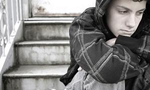 'Bắt mạch' nỗi buồn của teen
