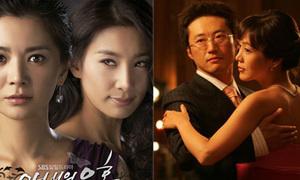 Những bộ phim Hàn có kết thúc 'dở hơi' nhất