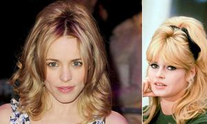 Tự làm tóc phồng vintage như Brigitte Bardot