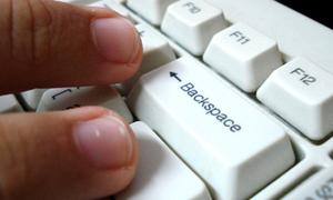 Phím tắt hữu dụng khi lướt web bằng Firefox và Chrome
