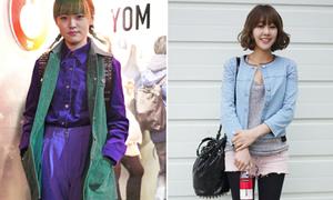 Street style Hàn khác gì với bạn nghĩ?