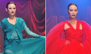 Bộ 3 cá tính Việt Nam's Next Top Model 'đụng độ'