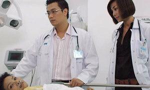 Tự chữa khỏi mắt để theo đuổi nghề bác sĩ