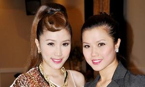 Xì ta Việt và mốt tóc 'ốc vặn'