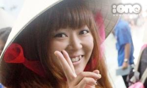 Teen Nhật Bản hào hứng 'đổ bộ' vào Đà Nẵng