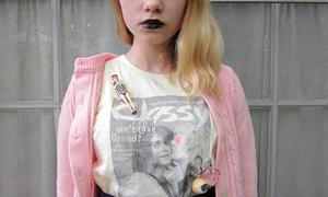 Tavi 'cau có' - con cưng của làng thời trang
