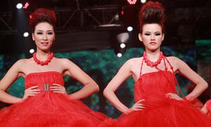 Việt Nam' Next Top Model 2011 chính thức sơ tuyển