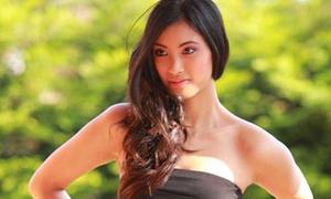 Nữ sinh 18 tuổi đăng quang Hoa hậu người Việt châu Âu