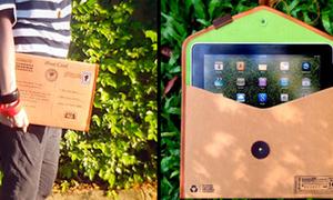 Những 'bộ cánh' xinh đẹp dễ thương dành cho iPad