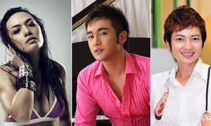 Lập lờ giới tính, sao Việt bất chấp thị phi