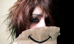Kiềm chế nước mắt đồng nghĩa với tự sát