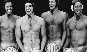 30 bức hình thể thao sexy ấn tượng nhất 30 năm qua