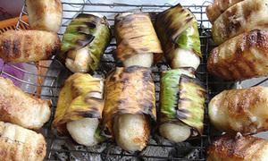 8 món ăn vặt khoái khẩu của teen Sài thành