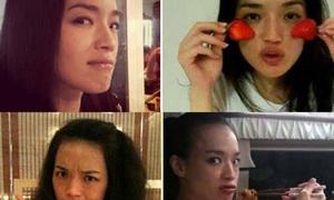Top hình ảnh hài ước nhất của mỹ nhân Hoa ngữ