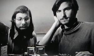 Bài hát cực hay về cựu CEO Apple
