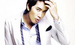 Ảnh Song Seung Heon đẹp trai 'chói lóa' từ hồi học sinh
