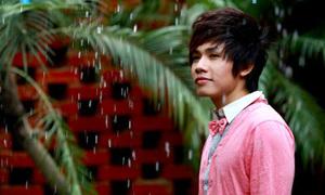Ca sĩ Campuchia 'chôm' bài hát của ca sĩ Việt Nam