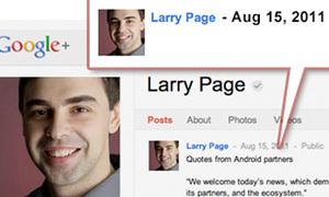Google+ có nguy cơ trở thành 'bom xịt'