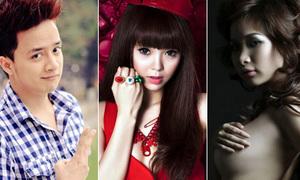 Những 'chiêu trò' của MV nhạc Việt
