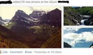 Facebook đổi giao diện mới, thêm tính năng
