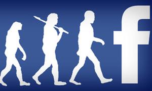 Hành trình 7 năm 'tiến hóa' của profile Facebook