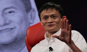 Alibaba của Trung Quốc muốn thâu tóm Yahoo