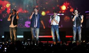 Nicky khoe clip fan Việt hát 'My Love'