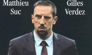 Bóc trần 'bộ mặt thật' của Franck Ribery