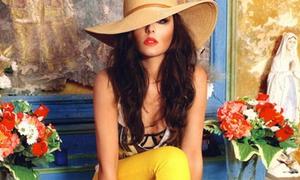 Ngắm trọn bộ lịch 2012 đẹp mê tơi của Cheryl Cole