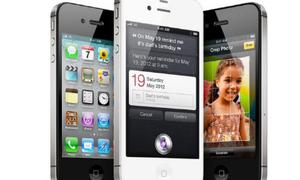 iPhone 4S - 5 điểm đáng thất vọng
