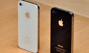 Khác biệt lớn nhất về thiết kế giữa Iphone 4S và Iphone 4