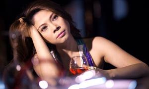 Thanh Thảo từng hát ở quán bia ôm