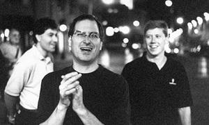 Apple tổ chức tưởng niệm Steve Jobs vào tuần sau