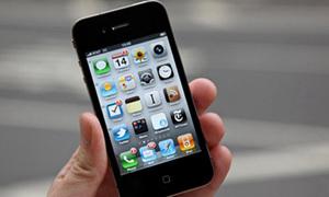 1 triệu iPhone 4S bay 'vèo vèo' trong 24 giờ