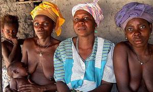 10 quốc gia đối xử tồi tệ với phụ nữ nhất