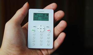 Điện thoại siêu rẻ của Beeline lên 'cơn sốt'