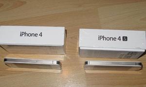 iPhone 4S đã có mặt tại Việt Nam