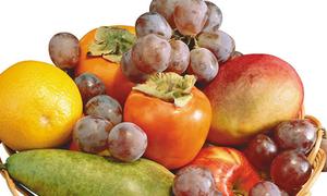 8 loại thực phẩm giải độc hữu hiệu