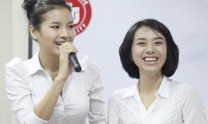 Lan Trinh, Phương Trinh hát nhạc 'sến' phối RnB
