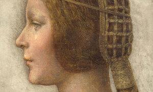 Tìm ra nguồn gốc bức tranh bí ẩn của Leonardo da Vinci