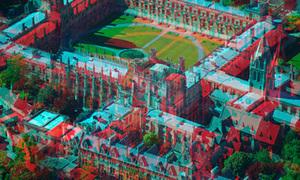 Chiêm ngưỡng nước Anh qua góc nhìn 3D