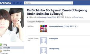Tuyển tập những cái tên 'khó đỡ' của cư dân Facebook Việt