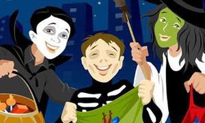 Tất tần tật những điều thú vị về Halloween