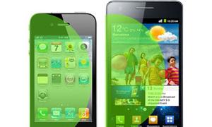 Vì sao iPhone luôn có màn 3,5 inch?