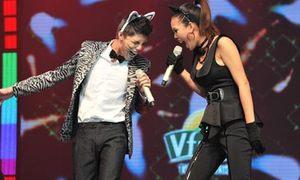 Noo Phước Thịnh 'bó tay' trước điểm số của giám khảo
