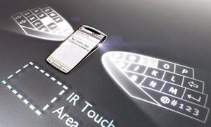 5 mẫu điện thoại 'điên rồ' nhất của tương lai