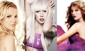 Super soi 'tâm bão' của giải Grammy 2012