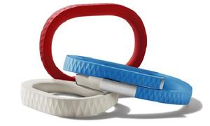Jawbone Up - Chiếc vòng thần kỳ